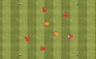 U12 Soccer Drills, Games, and Activities | SoccerDrive com