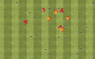 goals goals goals u10 soccer activity