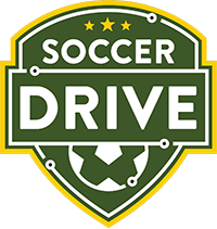 Soccer Drive Animated Soccer Drills