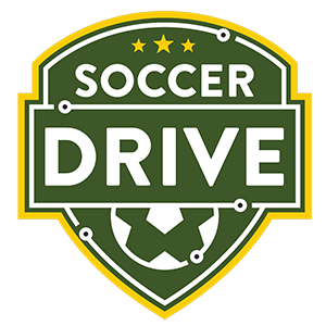 SoccerDrive Logo