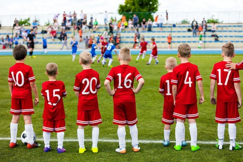 Introduction to Coaching Soccer