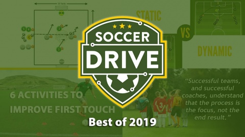 Best Soccer Activities And Games of 2019