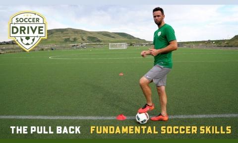 Learn to Coach Funamental Soccer Skills