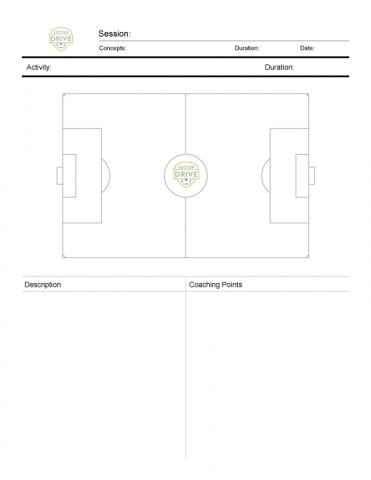 soccer sheets